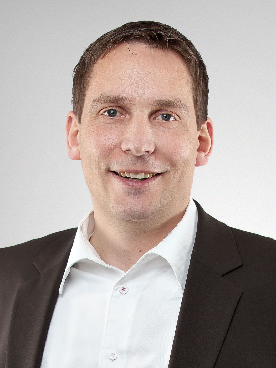 Portraitfoto Sven Wille